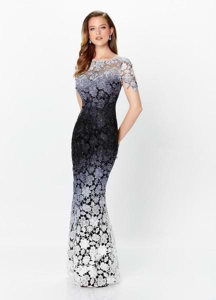 Lace black cocktail dresses on sale