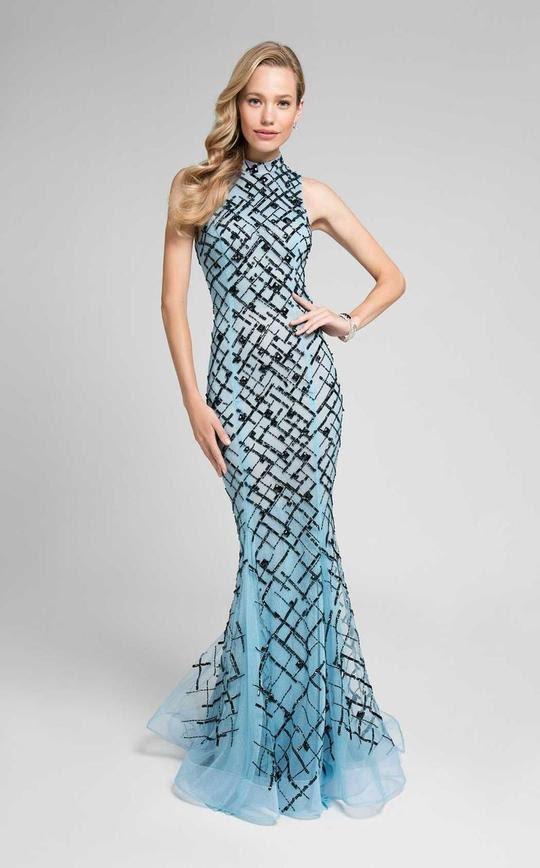 beautiful mermaid dress