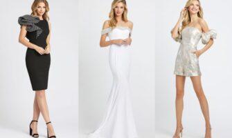 Grab Your Favorite Mac Duggal Dresses On Sale