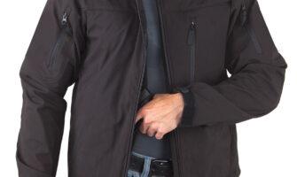 CCW Jackets