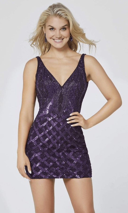short and sexy cocktail dresses