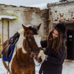 Horses Need Extra Care in Winter