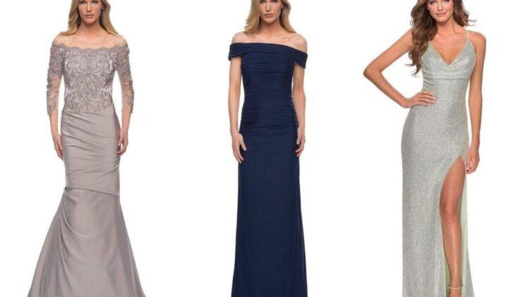 La Femme Dresses 2021